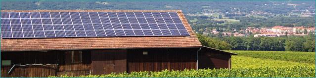 Pourquoi il ne faut pas int grer le photovolta que mais for Pose de panneaux solaires sur toiture